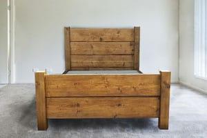 Hardwick Bed