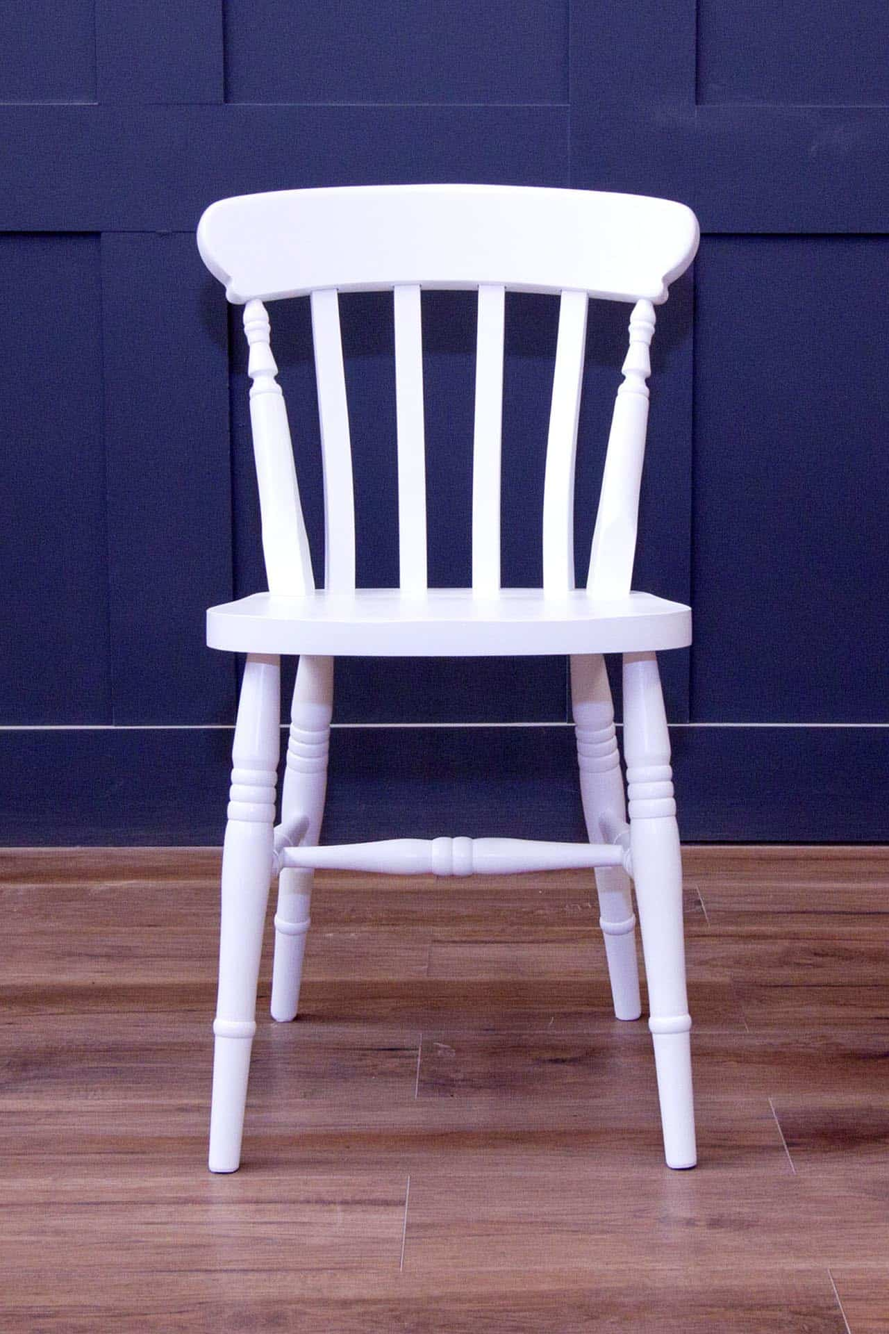 Farmhouse Chair All Painted