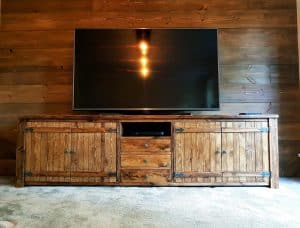 The truly Epic TV Unit sideboard