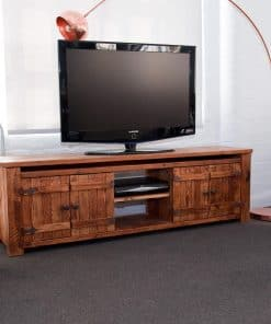 Grand Rustic TV unit