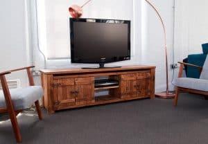 Grand Rustic TV unit