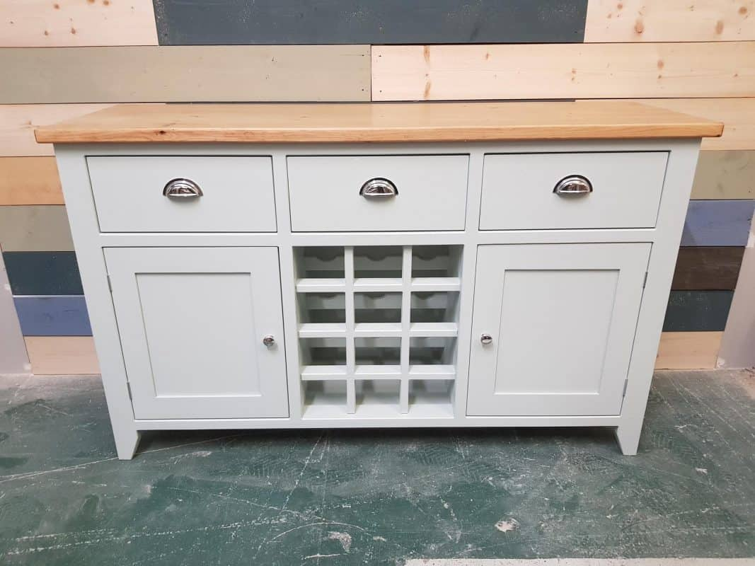Large Hartley Sideboard