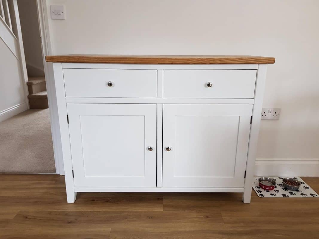 Medium Hartley Sideboard