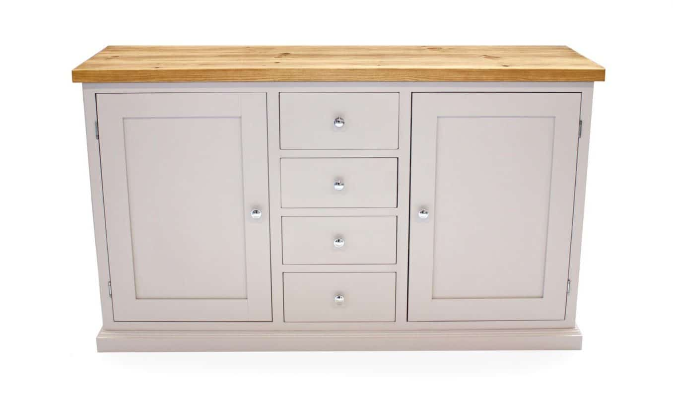 Medium Shaker Sideboard