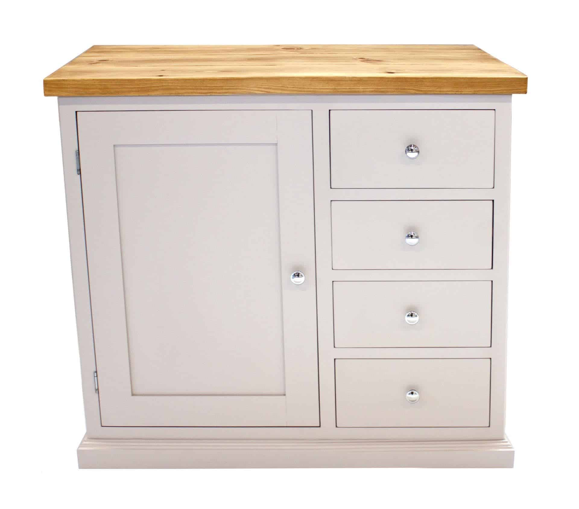 Small Shaker Sideboard